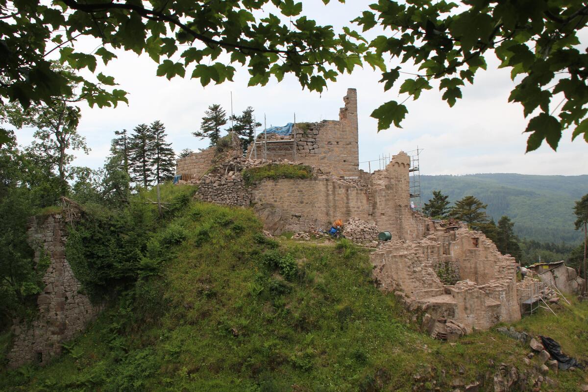 Burg Kagenfels