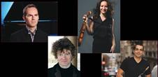 Chamber music festival in Obernai - La folie Nijinski