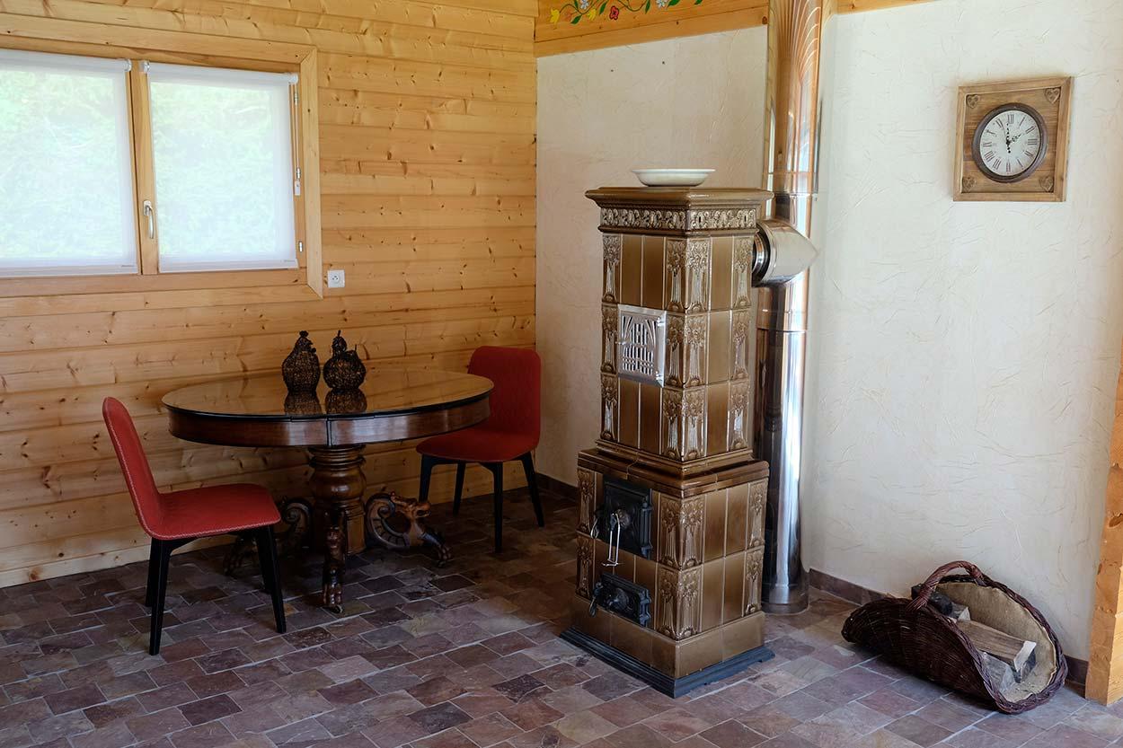 51 location de vacances CHALET DE SOPHIE