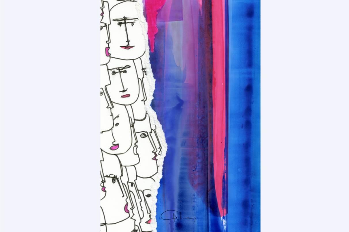 Exposition Freddy Ruhlmann