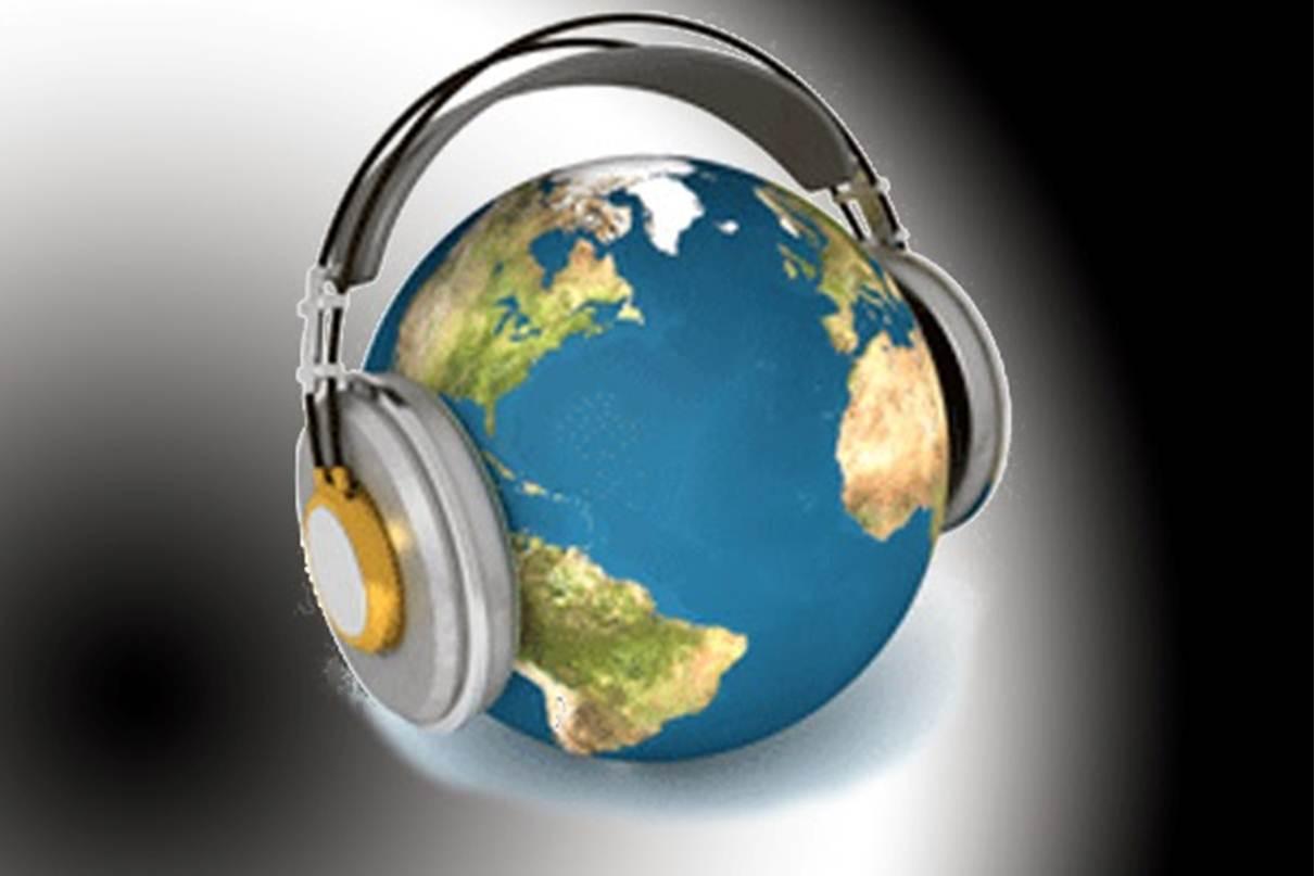 Musiques du monde au temple