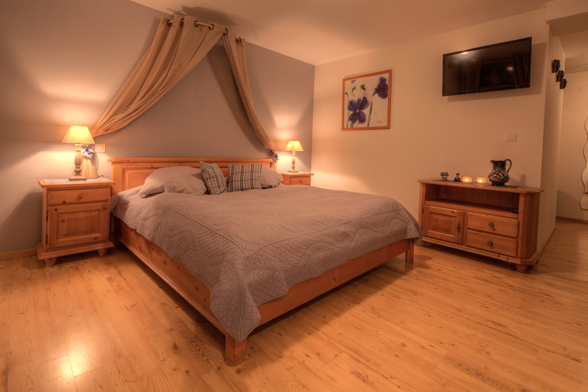 Mrs. Christelle KOESSLER's Bed and breakfast - 'Chez Christelle'