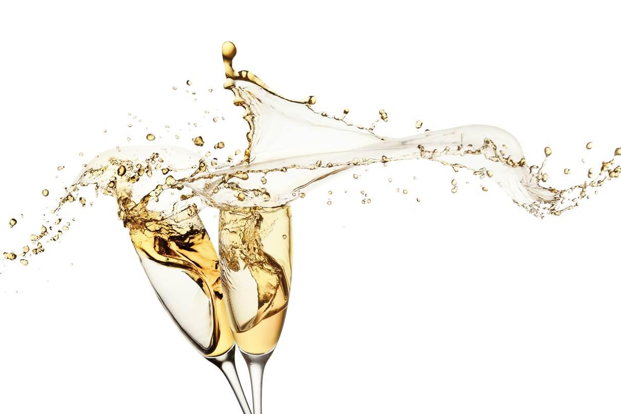 Apéro - Champagne biodynamique