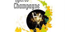 Apéro - Biodynamischer Champagner