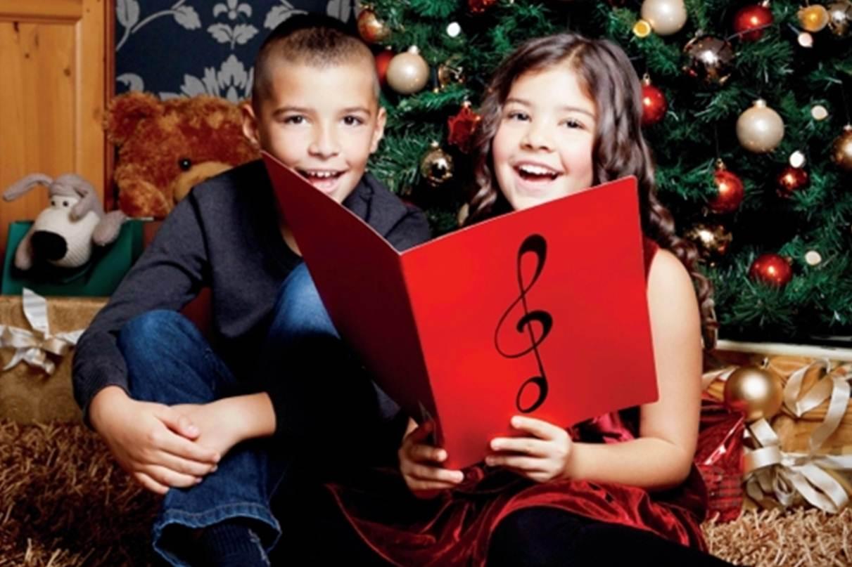 O'tour du sapin - Animation musicale de Noël