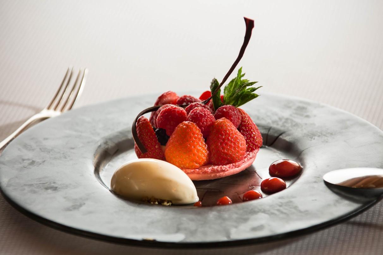 Restaurant Winstub Le Caveau de Gail