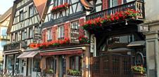 Restaurant Winstub le Freiberg