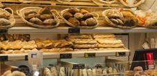 Baker Au Pain Gourmand