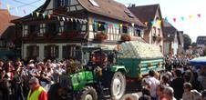 Sauerkrautfest
