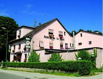 Hôtel Auberge de la foret