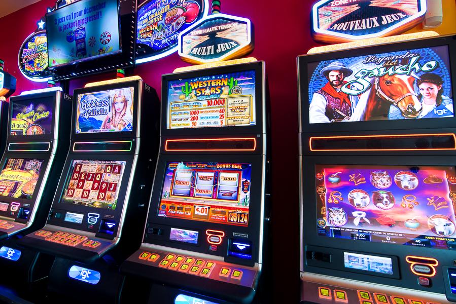 Resort Barrière de Ribeauvillé - Casino