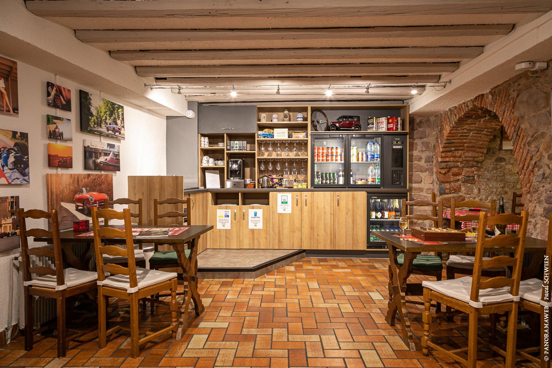 Hôtel-restaurant Saint Nicolas