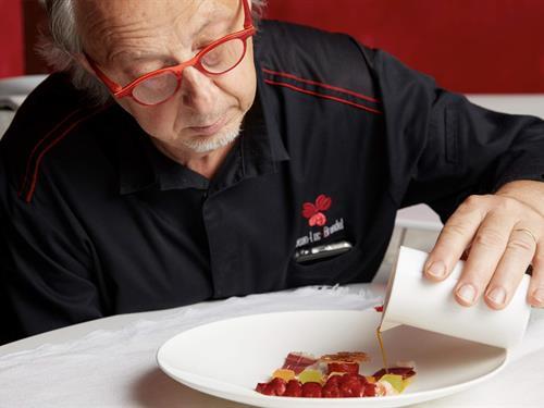 Restaurant La Table du Gourmet