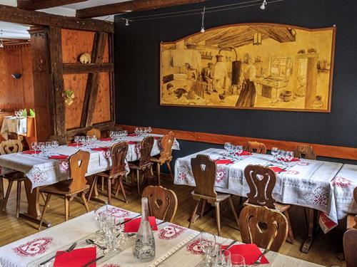 Restaurant Le Relais de Riquewihr
