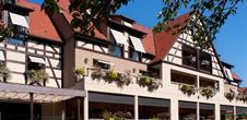 Hôtel Le Parc