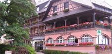 Hôtel Munsch Aux Ducs de Lorraine
