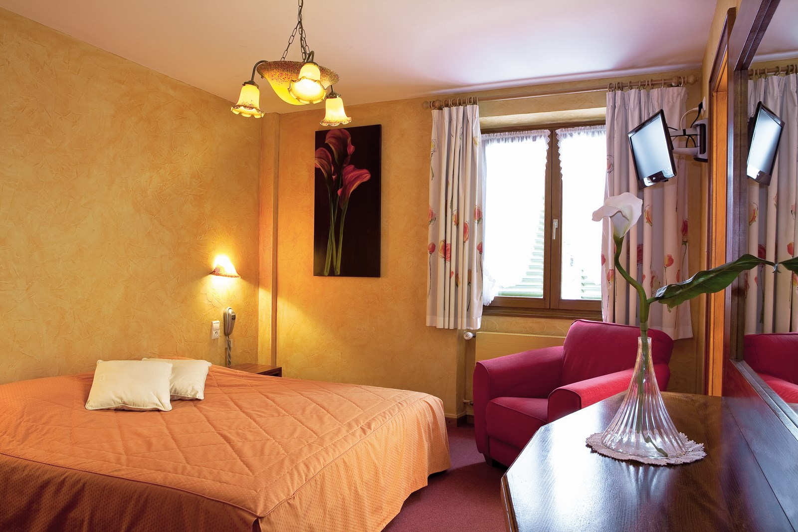 H tel a la vignette saint hippolyte 68590 recherche for Hotel recherche