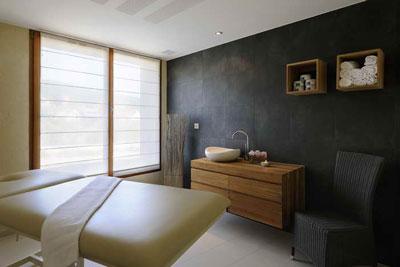 Hôtel - Spa - Le Clos des Sources
