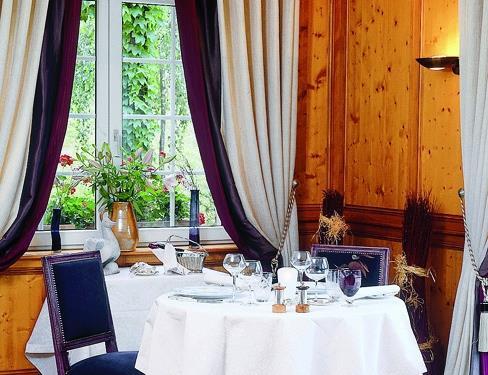 Restaurant Maximilien