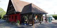 Accueil camping de Riquewihr