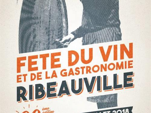 Wine and Gastronomy fair