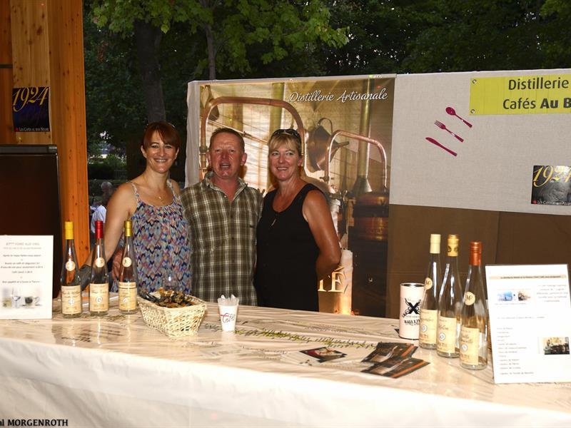 ©syndicat viticole de Ribeauvillé
