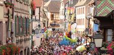 Pfifferdaj - Festa dei Menestrelli