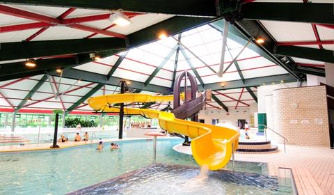 Colmar alsace france tourist office swimming places for Piscine ungersheim