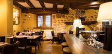 Restaurant Au Trotthus - Le Pressoir Gourmand
