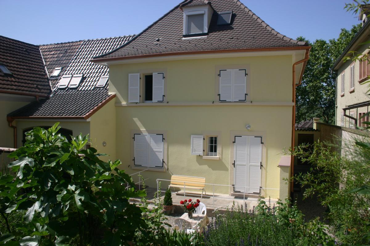 Location saisonnière KLEIN Auguste / Mirabelle