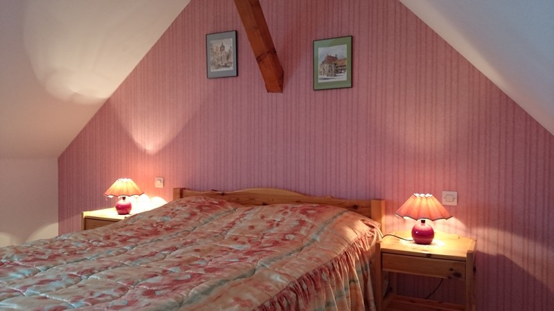Furnished tourist accommodation WEYER Martin /n°2