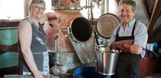 Distillerie artisanale Gilbert HOLL