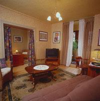 Gästehaus von Frau SCHWACH Mireille