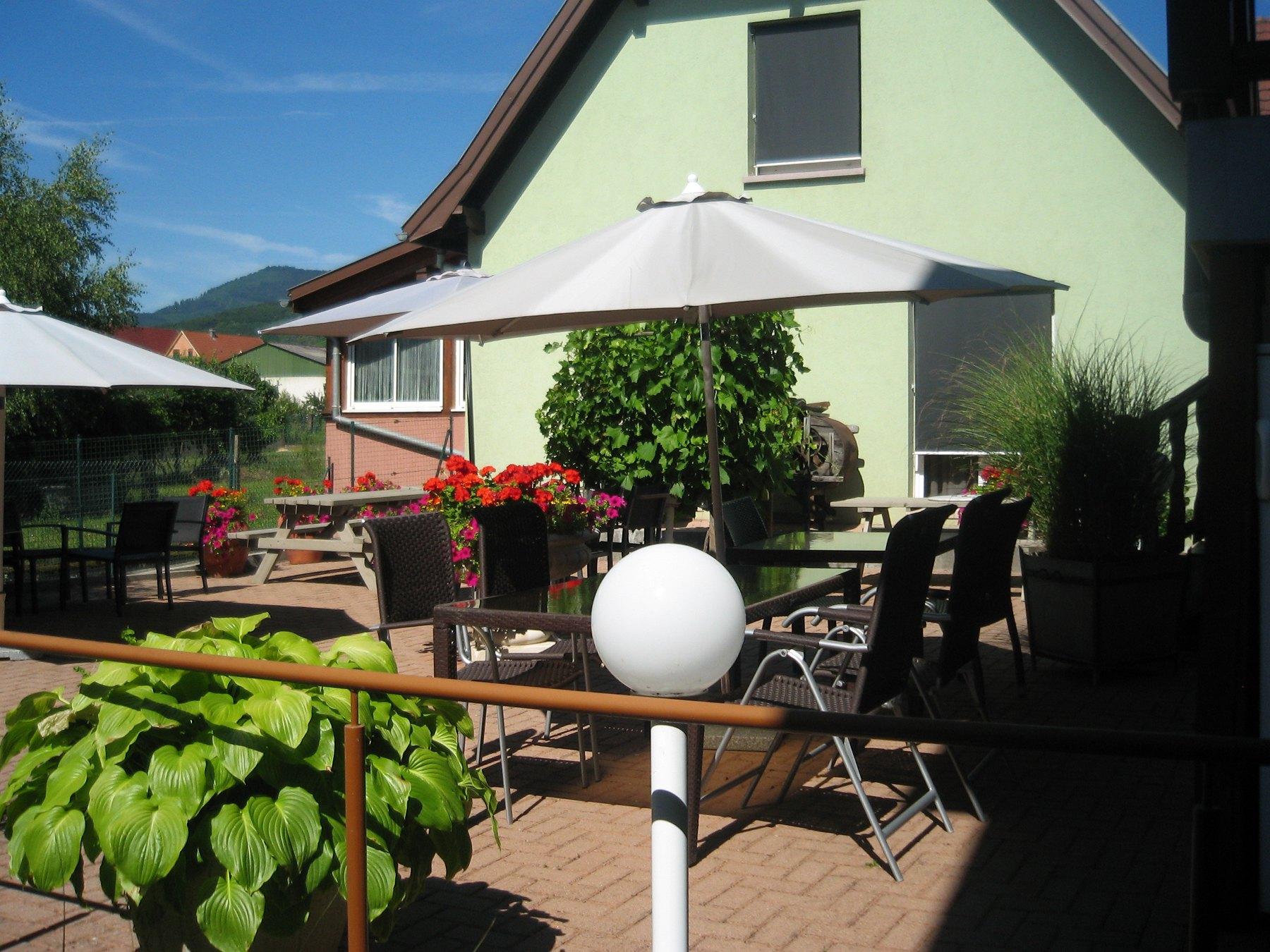 Maison d'hôtes - Domaine du Windmuehl