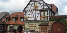 Gästehaus von Herr BLEGER Claude