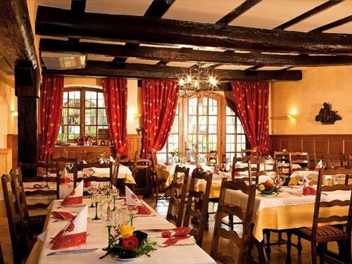 Restaurant A la Vignette