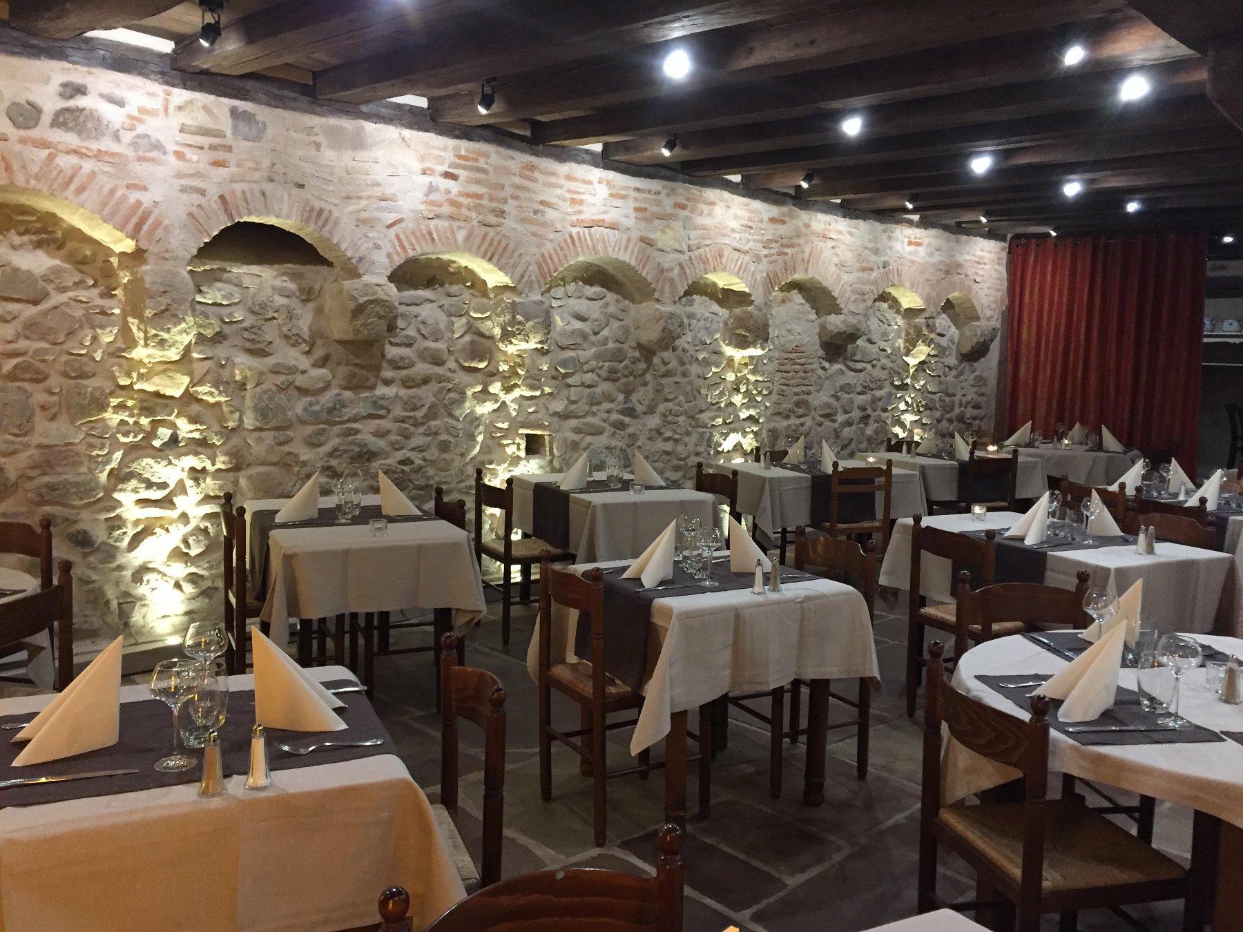 Restaurant La Cave du Bailli