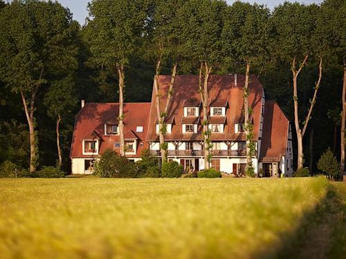 Hôtel La Clairière