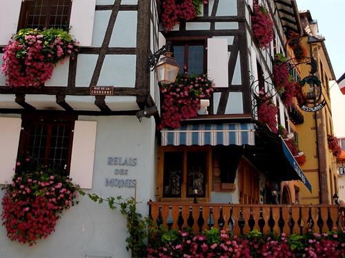 Restaurant Le Relais des Moines