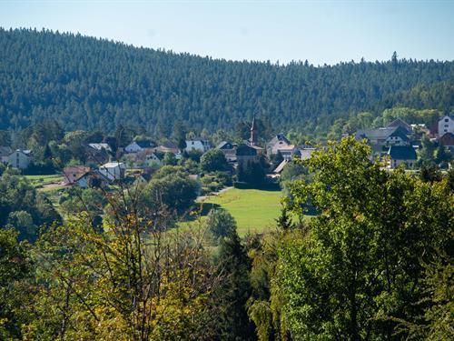 Visite du village d'Aubure et de son Sentier de Découverte