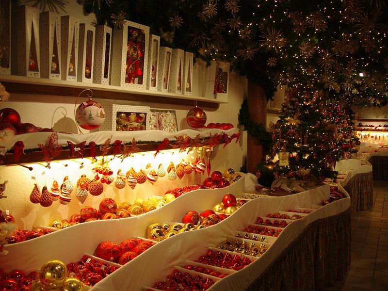 Féerie de Noël