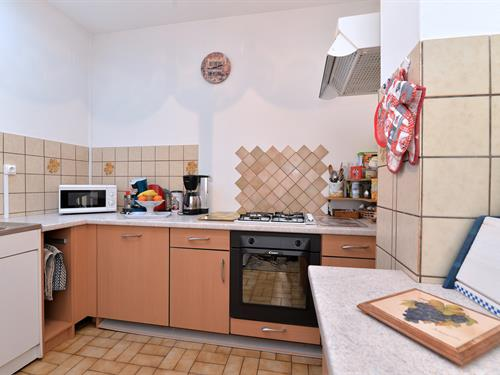 Furnished tourist accommodation SIGRIST Colette