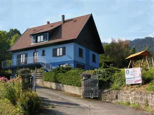 Furnished tourist accommodation  BRUPPACHER Françoise /Le Sapin