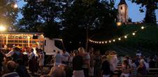 Hunafascht (open air festival)
