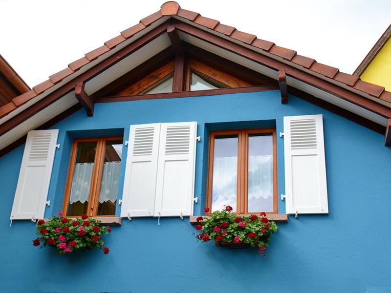 © Gite La Maison bleue/C. Mauguin