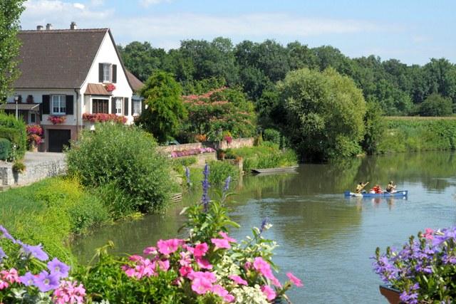 Bienvenue dans le Pays de Ribeauvillé-Riquewihr