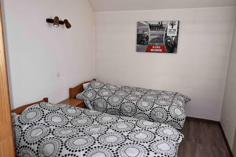 Furnished tourist accommodation Les Amandiers / Theim, ville et village de chez nous