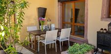 Furnish tourist accommodation - L'étable
