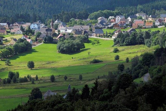 Aubure - Crédit photo : Office de Tourisme du Pays de Ribeauvillé et Riquewihr
