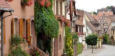 BEBLENHEIM - Jean Macé's village